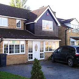 Home extension designs home extension designs about our for Garage extension ideas